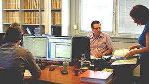 equipe martine chabert expert comptable strasbourg