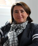 Martine Chabert