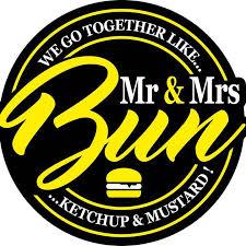 Mr & Mrs BUN